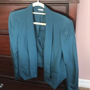 Beautiful team green Rebecca Minkoff Jacket